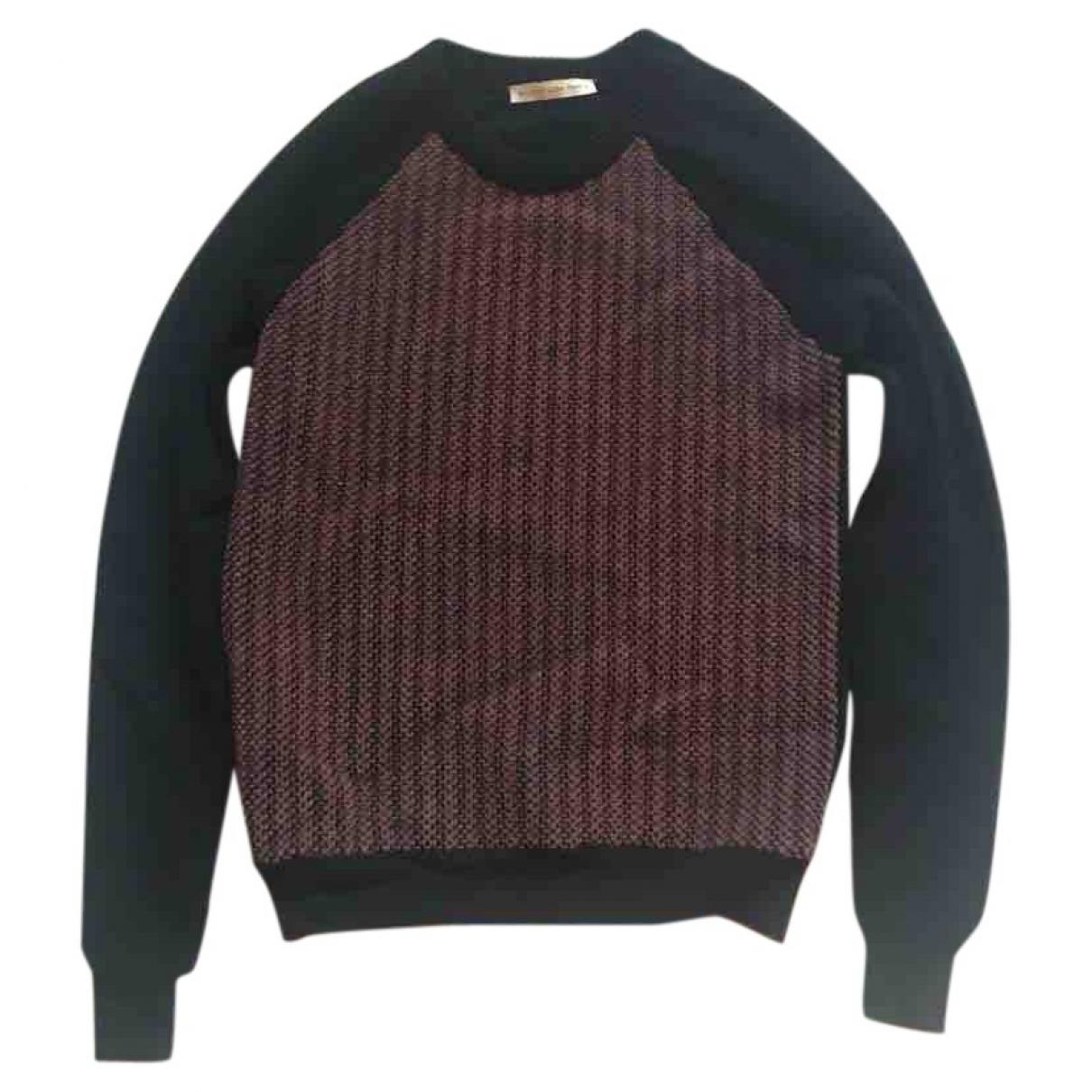 Balenciaga \N Multicolour Wool Knitwear for Women 38 FR