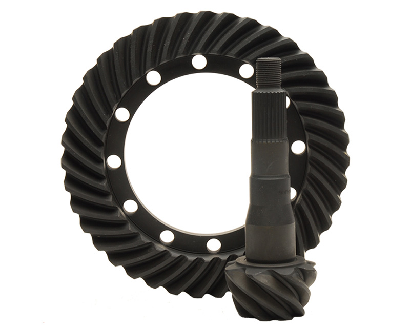Toyota 9.5 Inch 4.88 Ratio Ring And Pinion Nitro Gear and Axle