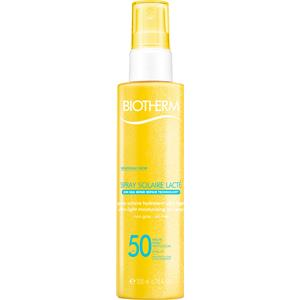 Biotherm Protection solaire Spray Solaire Lacte SPF 50 200 ml