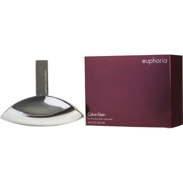 Euphoria Pour Femme - Calvin Klein Eau de Parfum Spray 100 ML