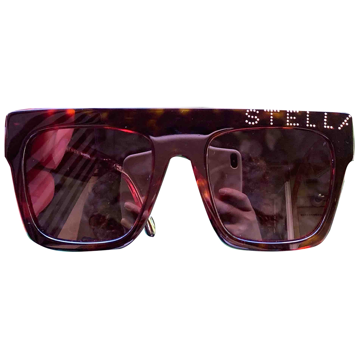 Gafas mascara Stella Mccartney