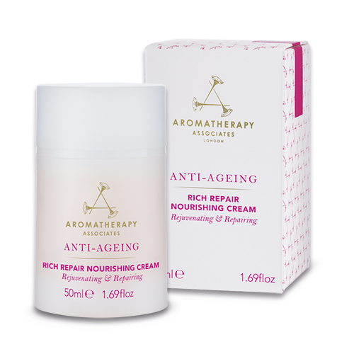 Anti-ageing Rich Repair Nourshing Cream