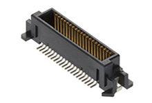 Molex , 55091, 30 Way, 2 Row, Vertical PCB Header (250)