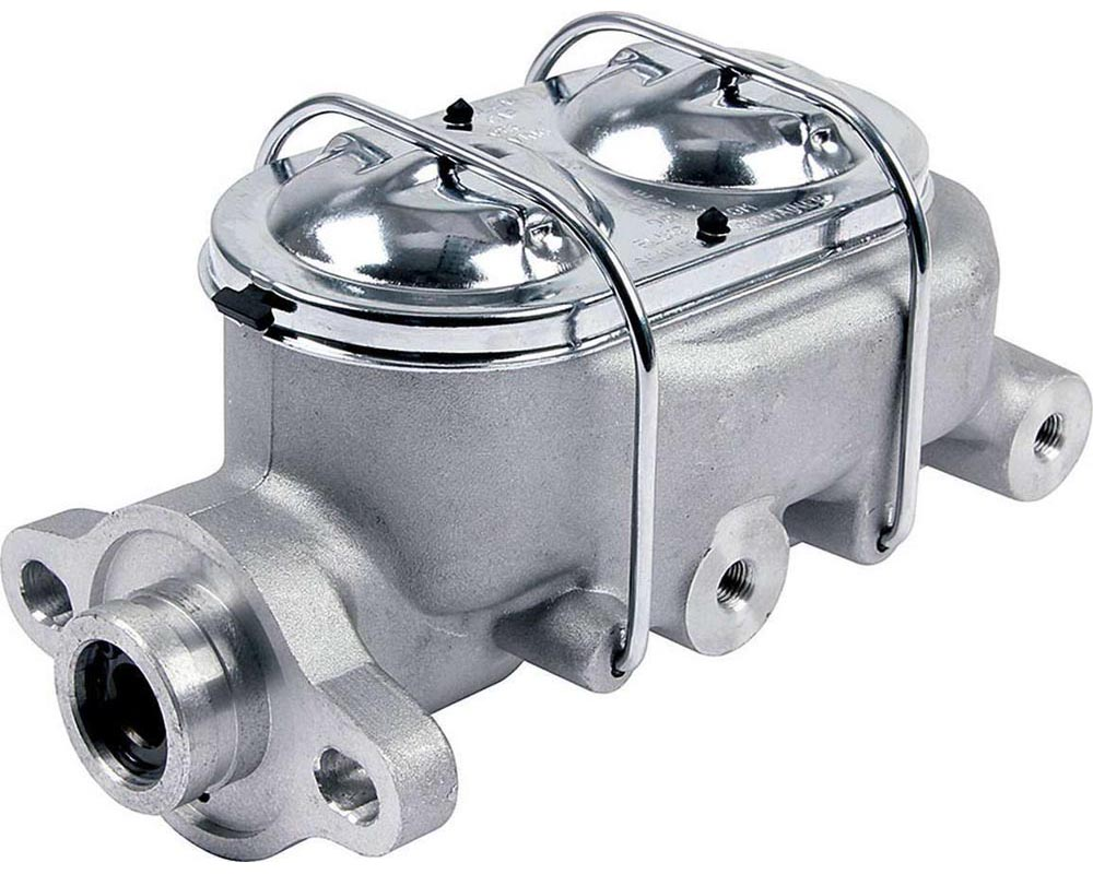 Allstar Performance ALL41061 Master Cylinder 1in Bore 3/8in Ports Aluminuminum ALL41061