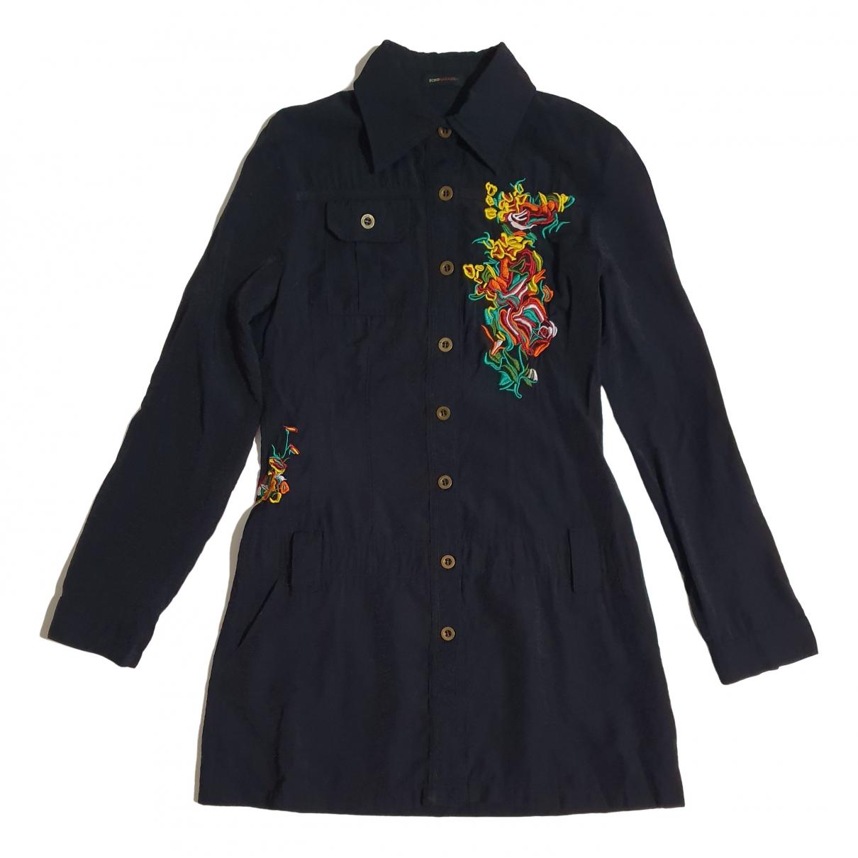 Bcbg Max Azria \N Multicolour Cotton  top for Women M International