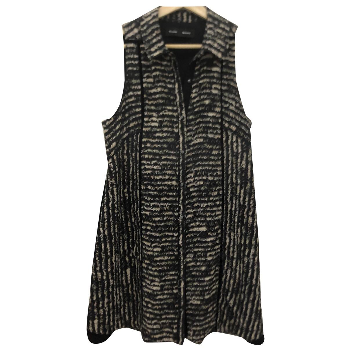 Proenza Schouler \N Black Silk dress for Women S International