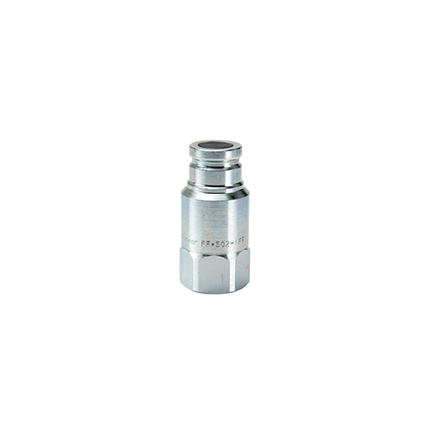 Parker Hannifin FF-372-8FP - Htma (Iso 16028, 3/8)Non Spill, Flush ...