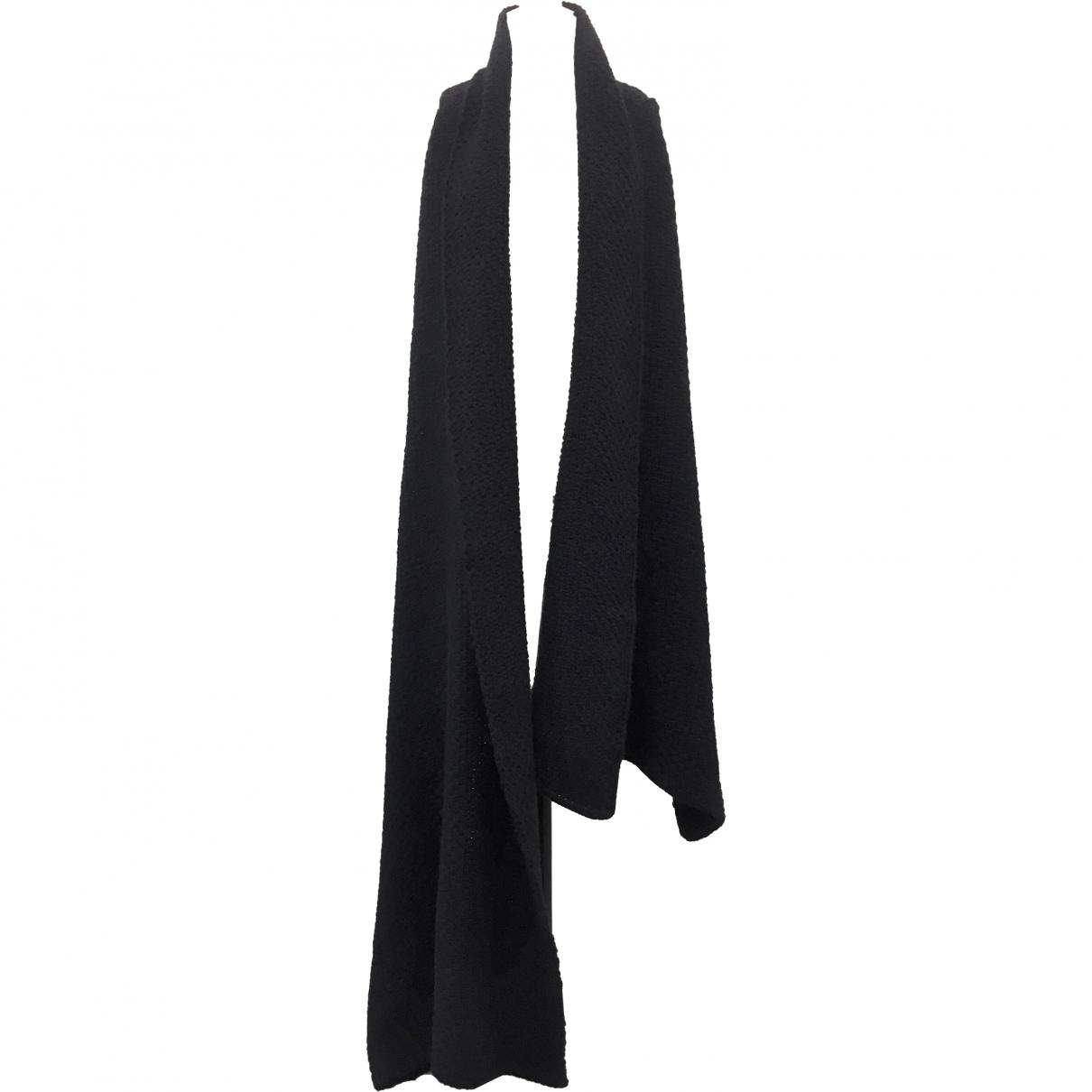 Haider Ackermann \N Black Wool Knitwear for Women S International