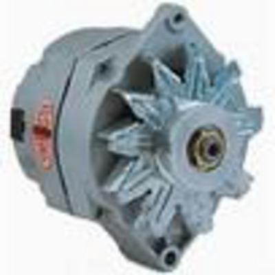 Powermaster Alternator (Polished) - 27802-362
