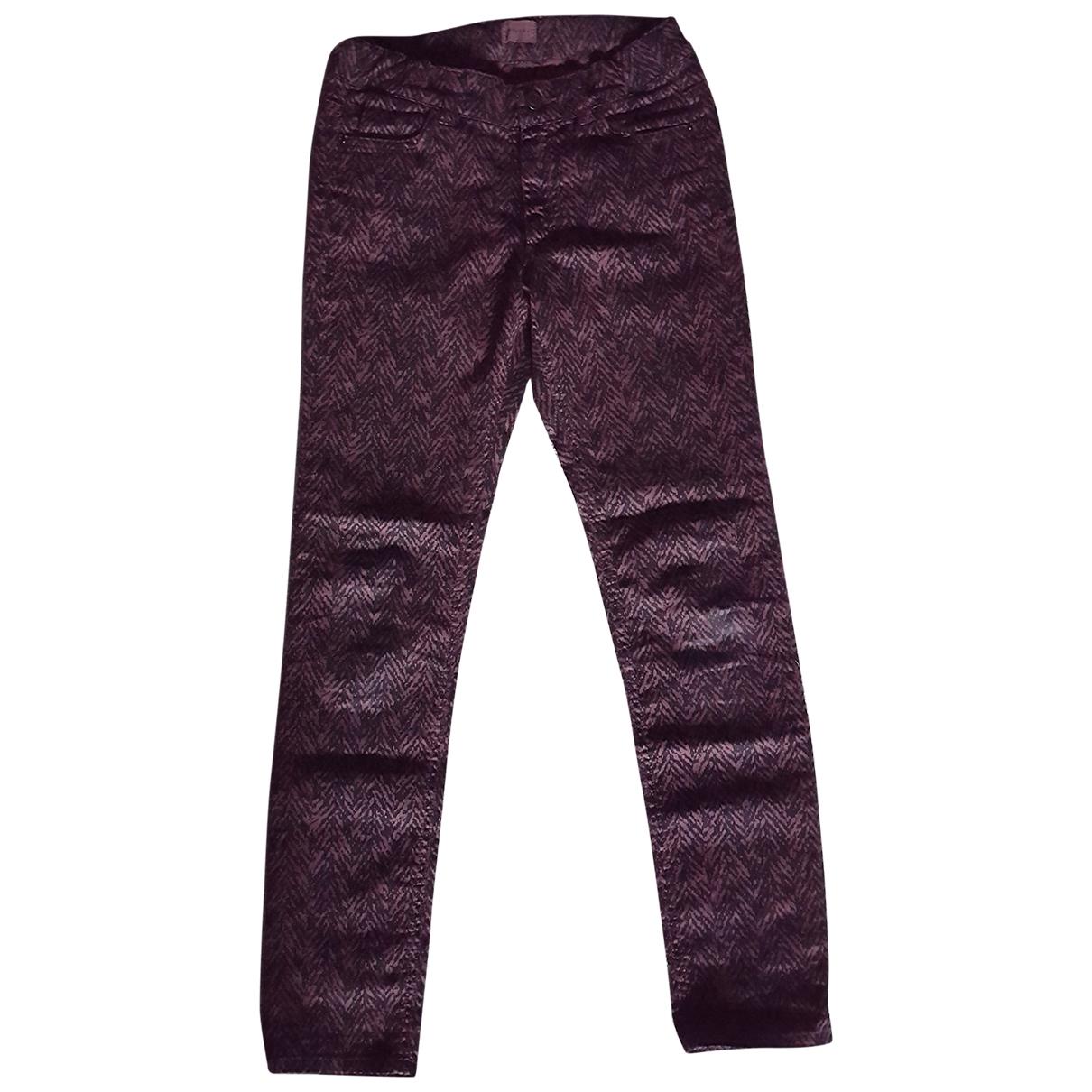 Morley - Pantalon   pour enfant en coton - multicolore