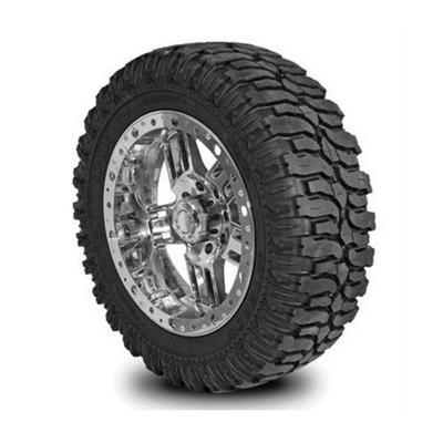 Super Swamper 37x13.50R22 Tire, M16 - M16-60