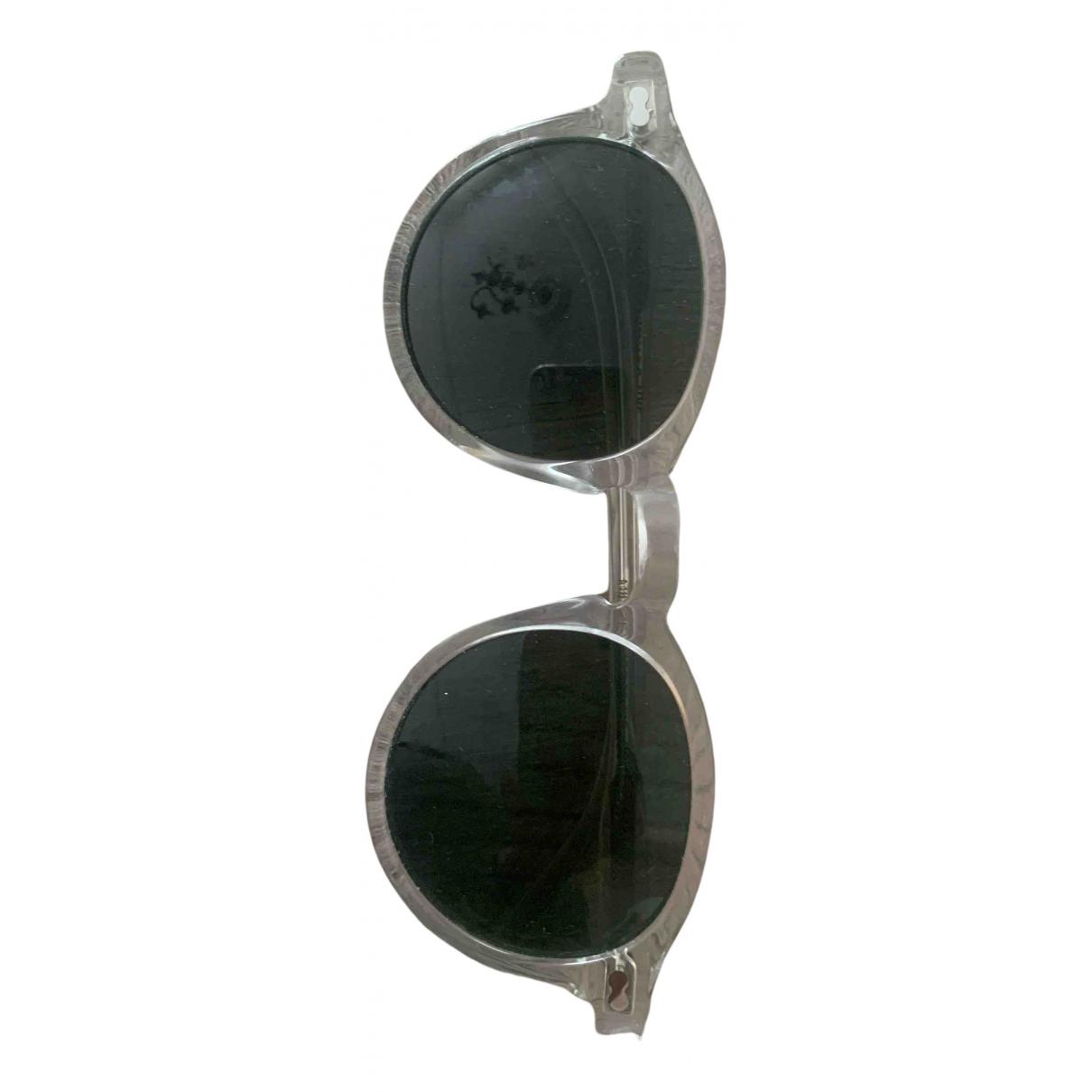 Gafas Moscot