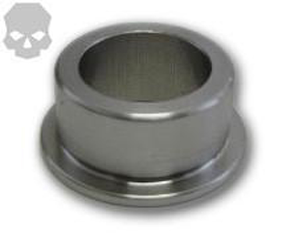 Step Down Spacer 3/4 in to 5/8 in with 1/16 in shoulder Ballistic Fabrication SPA-564