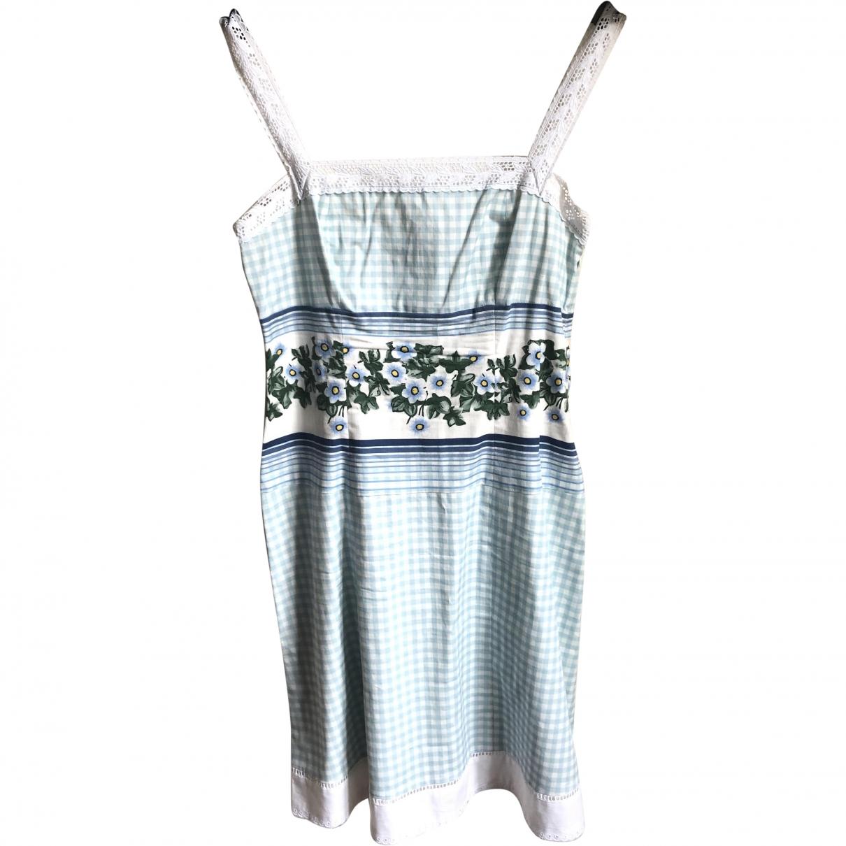 Philosophy Di Alberta Ferretti \N Cotton dress for Women 44 IT