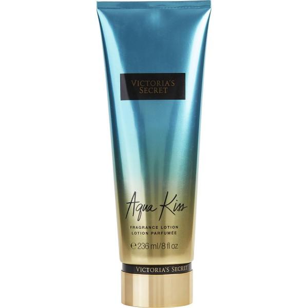 Aqua Kiss - Victorias Secret Locion corporal perfumada 236 ml