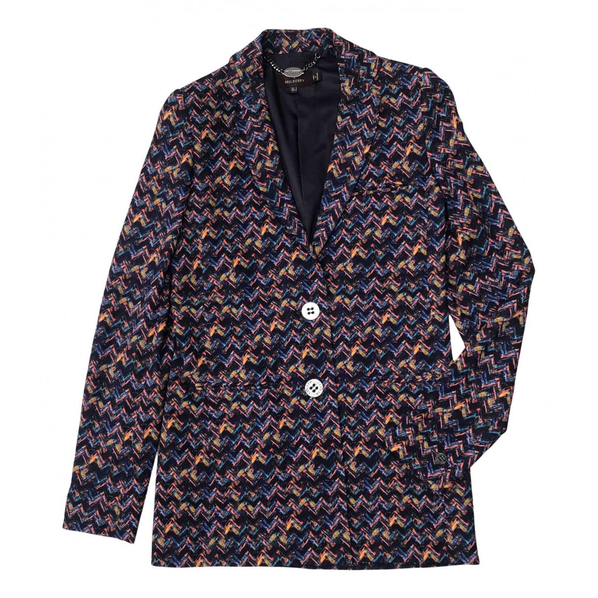 Mulberry - Veste   pour femme - multicolore