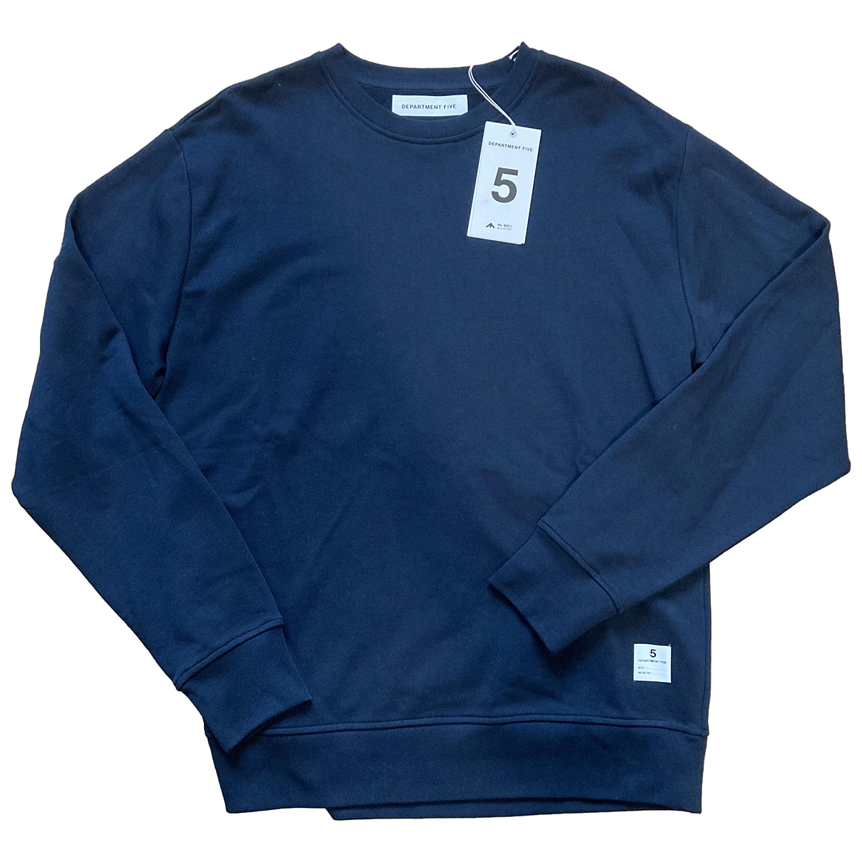 Sudadera Department 5