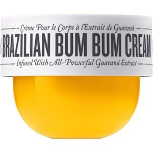 Sol de Janeiro Skin care Body care Brazilian Bum Bum Cream 240 ml