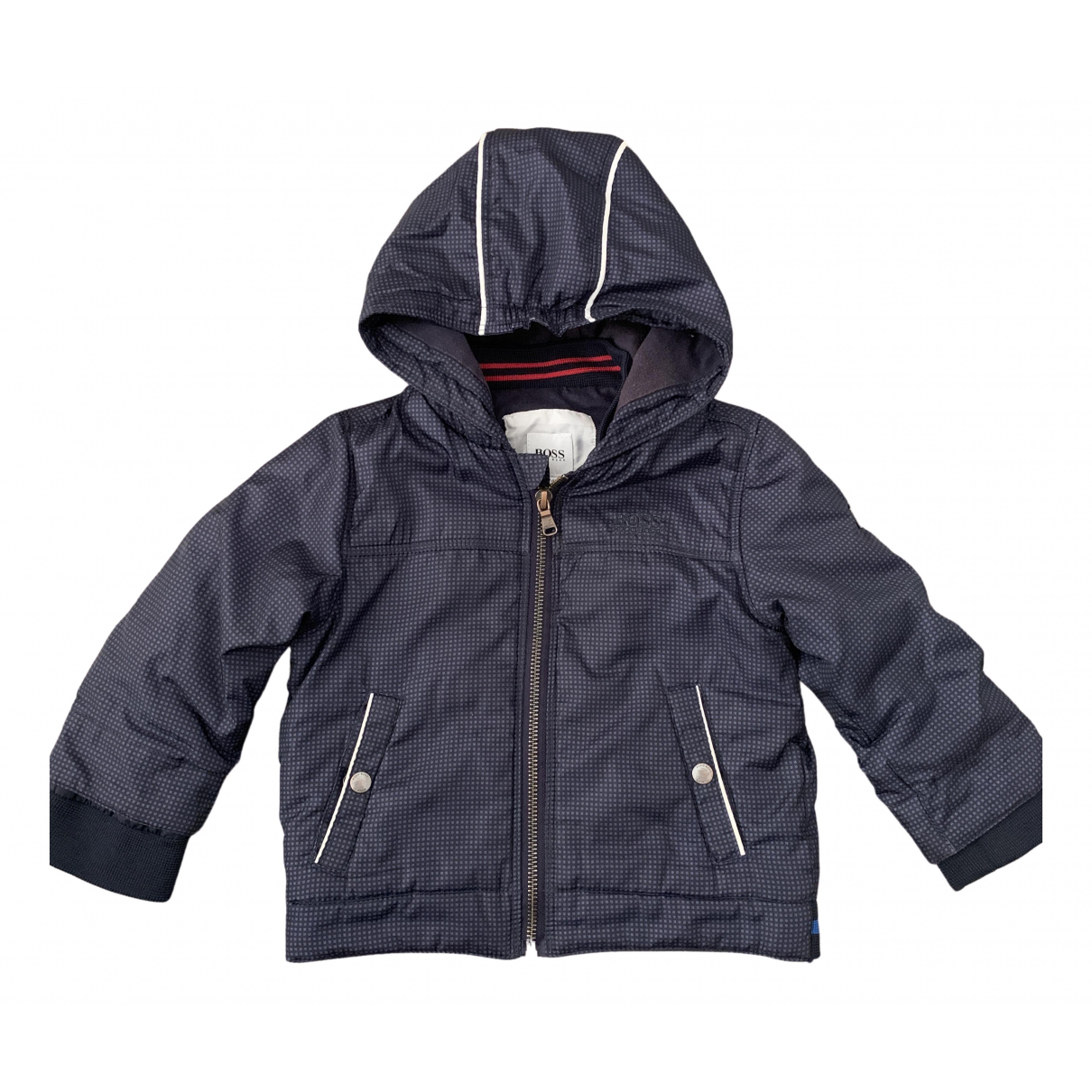 Boss N Navy jacket & coat for Kids 18 months - up to 81cm FR