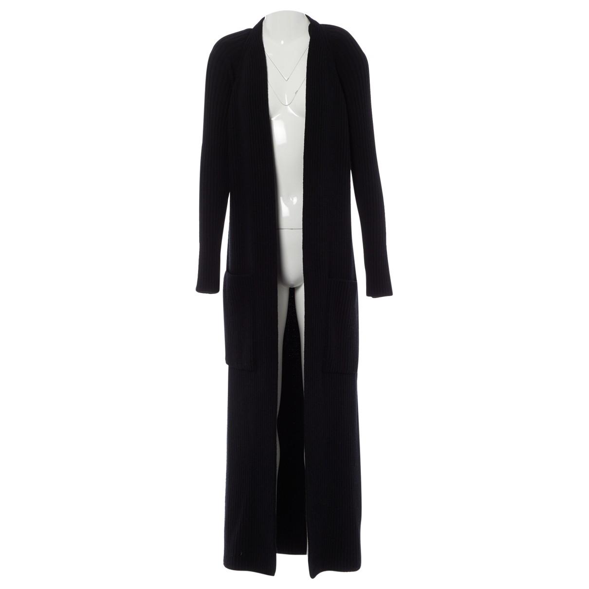 Haider Ackermann \N Pullover in  Schwarz Wolle