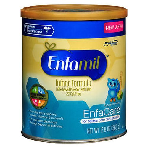 Enfamil Enfacare Infant Formula Powder 12.8 Oz by Enfamil