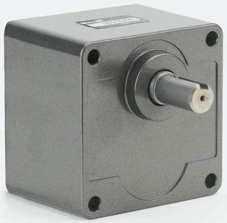 Panasonic Spur Gearbox, 50:1 Gear Ratio, 1.57 Nm Maximum Torque, 25rpm Maximum Speed