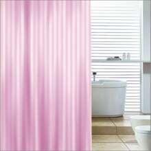 Duschvorhang mit Streifen Muster