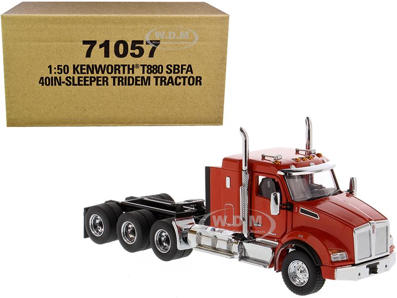Kenworth T880 SBFA 40