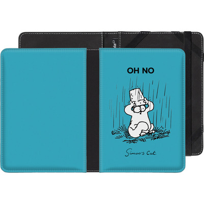 Amazon Kindle Paperwhite 4 (2018) eBook Reader Huelle - Oh No von Simons Cat