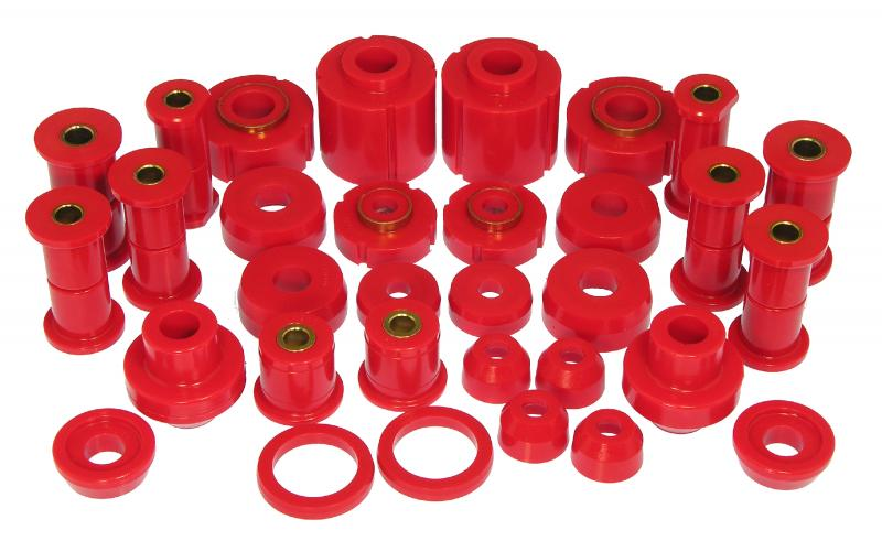 Prothane 6-1018-BL TOTAL KIT FORD F150 4WD 80-96 Ford F-150