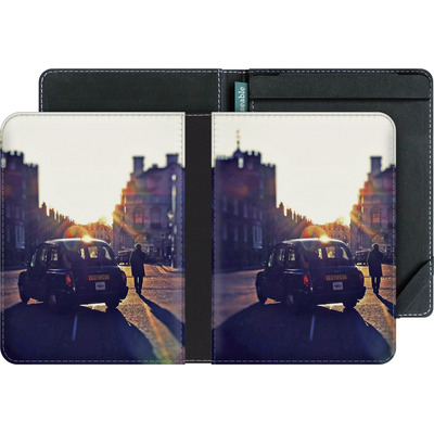 tolino vision 2 eBook Reader Huelle - Those Simple Days von Ronya Galka