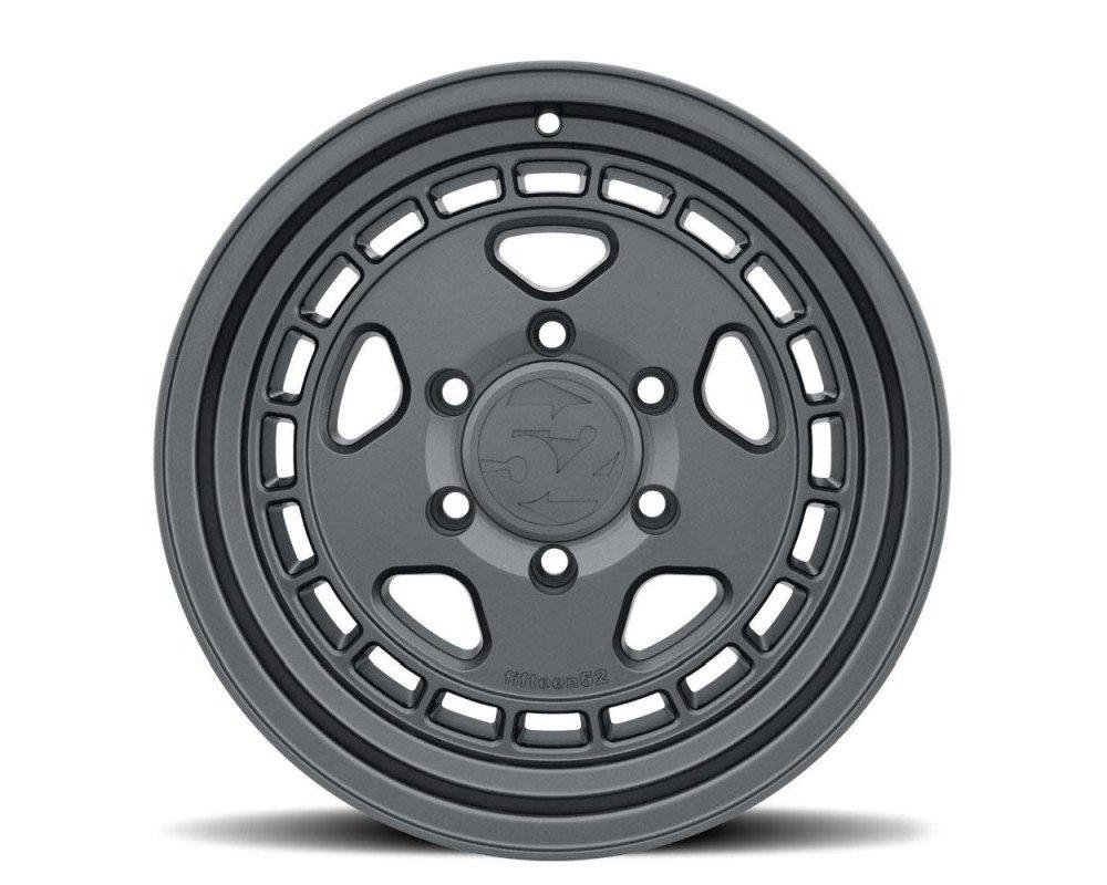Fifteen52 Turbomac HD Classic Wheel Carbon Grey 16x8 6x139.7|6x5.5 0mm