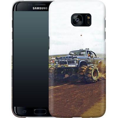 Samsung Galaxy S7 Edge Smartphone Huelle - Off Road von Bigfoot 4x4