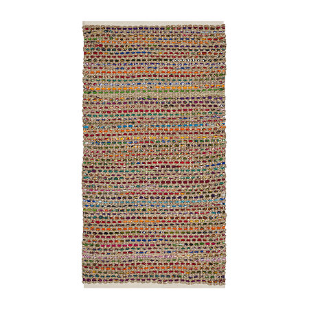 Safavieh Alexander Striped Rug, One Size , Multiple Colors