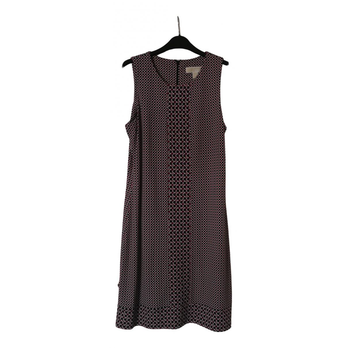 Michael Kors \N Kleid in  Bunt Polyester