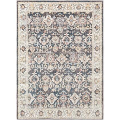 New Mexico NWM-2316 710 x 103 Rectangle Traditional Rug in