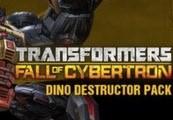 Transformers: Fall of Cybertron - DINOBOT Destructor Pack Steam CD Key