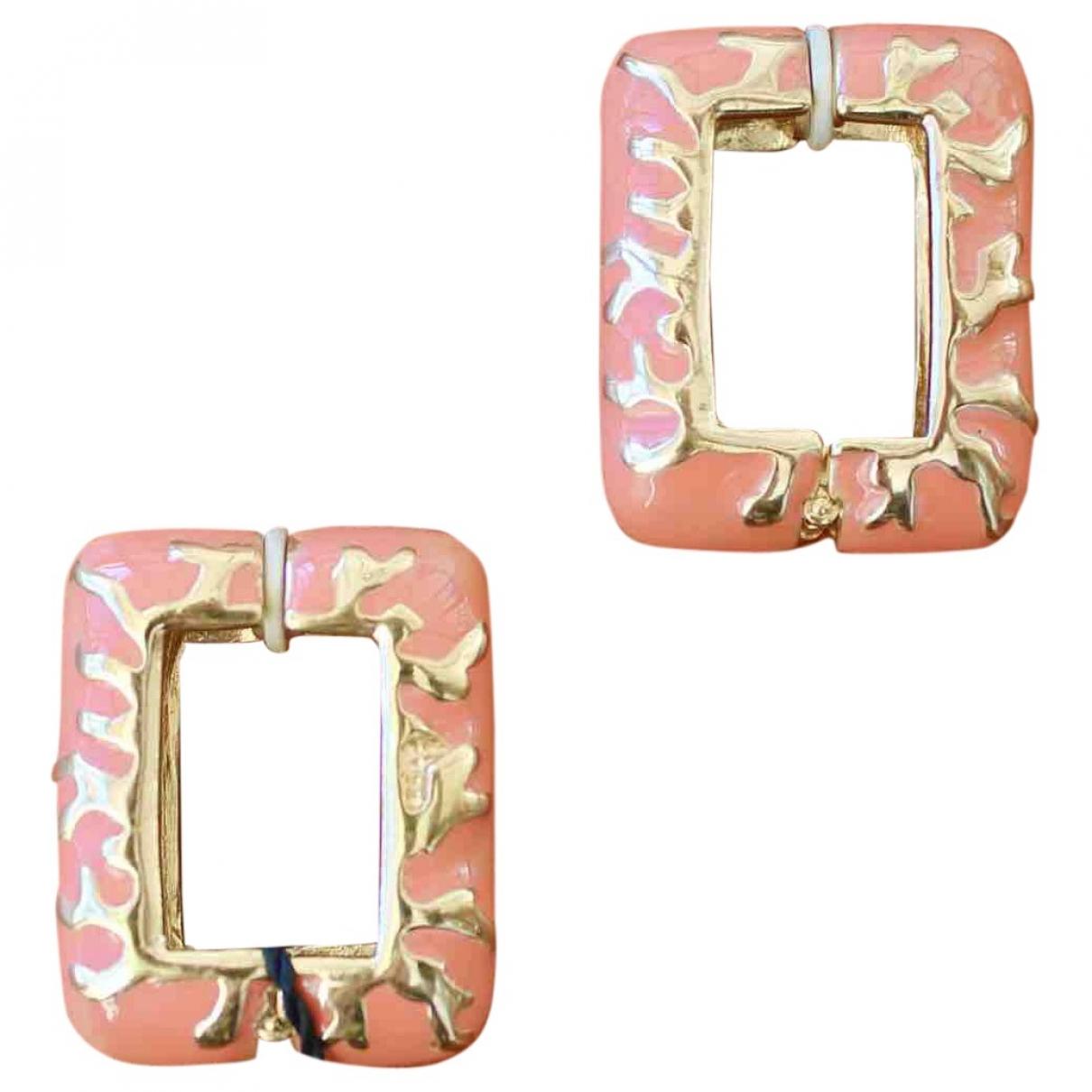Valentino Garavani \N Metal Earrings for Women \N