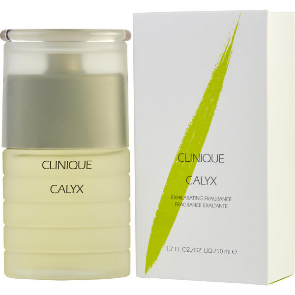 Calyx - Clinique Fragrancia estimulante 50 ML