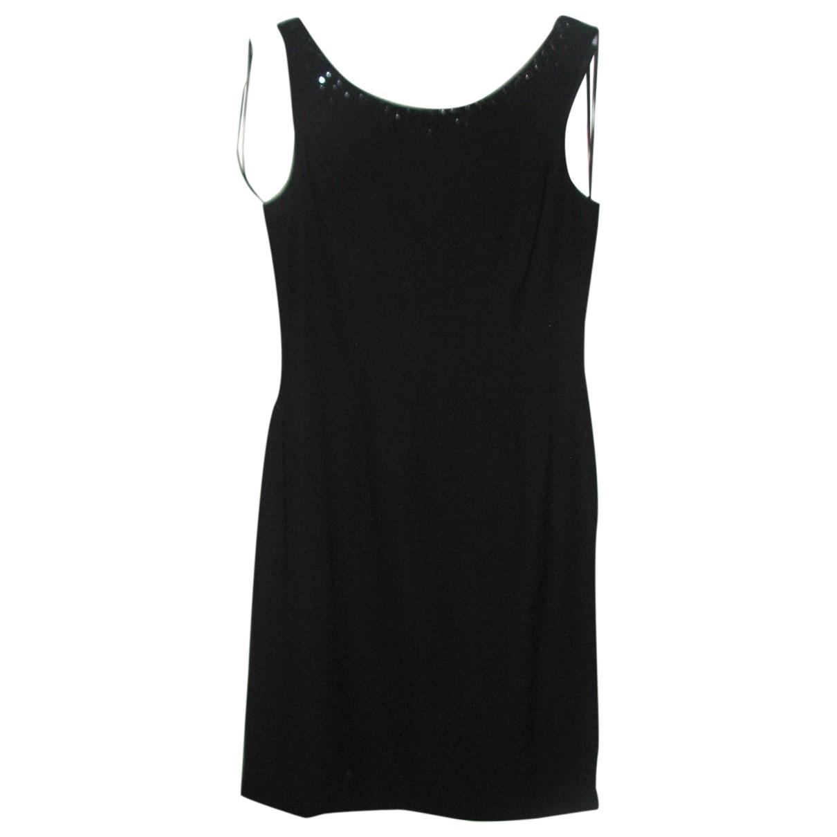 Jenny Packham \N Black dress for Women 12 UK