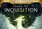 Dragon Age: Inquisition Game of the Year Edition Steam Altergift