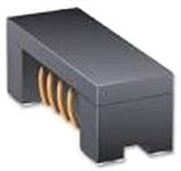 Bourns , SRF3216, 3216 Wire-wound SMD Inductor with a Ferrite Core, 90 μH ±25% Wire-Wound 400mA Idc (5)