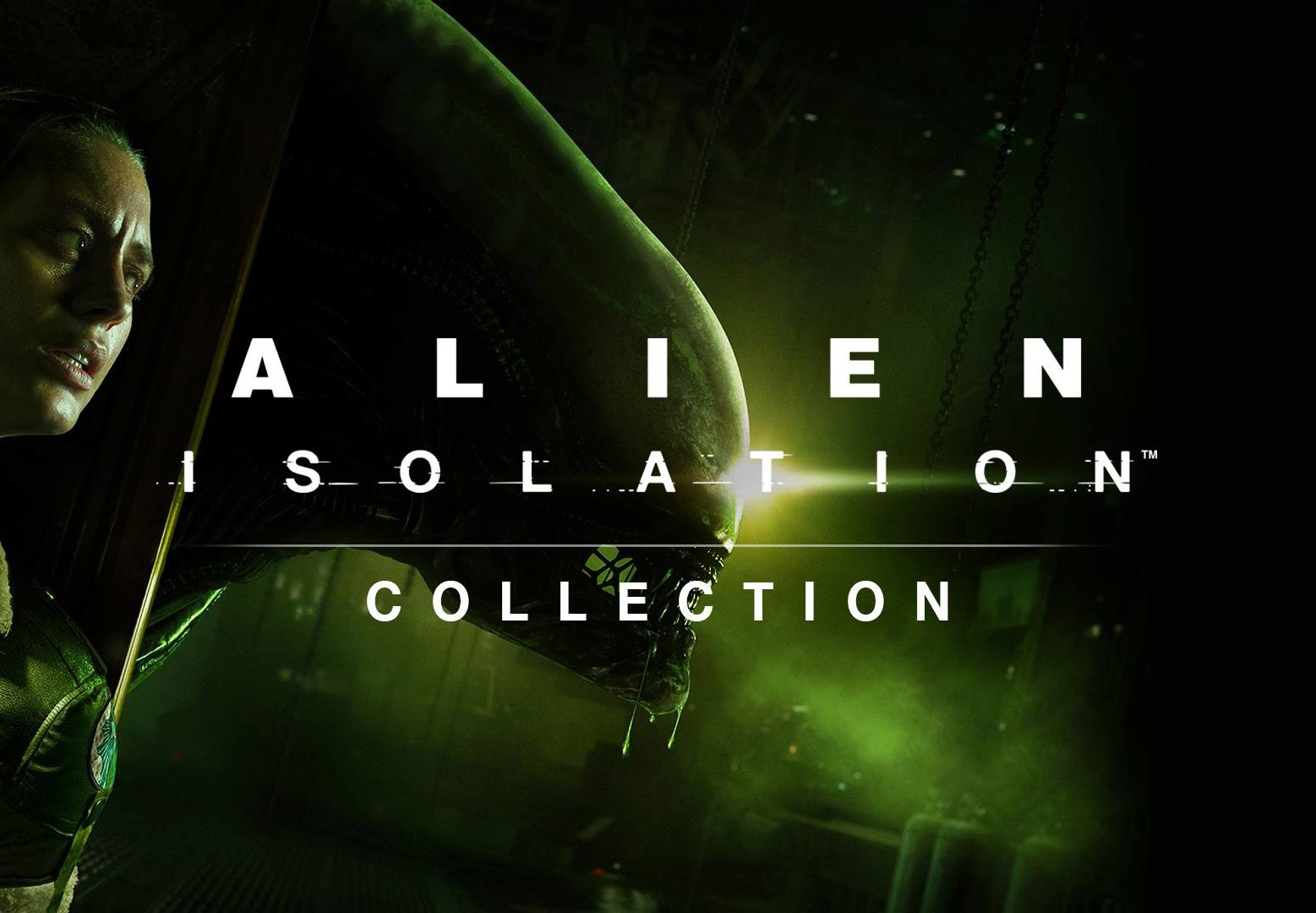 Alien: Isolation Collection US Steam CD Key