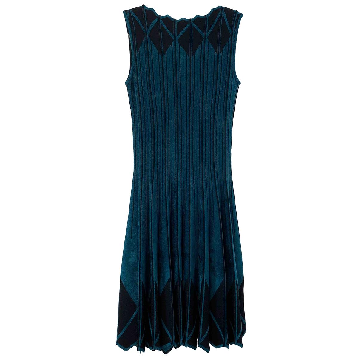 Antonio Valenti \N Multicolour dress for Women 42 IT
