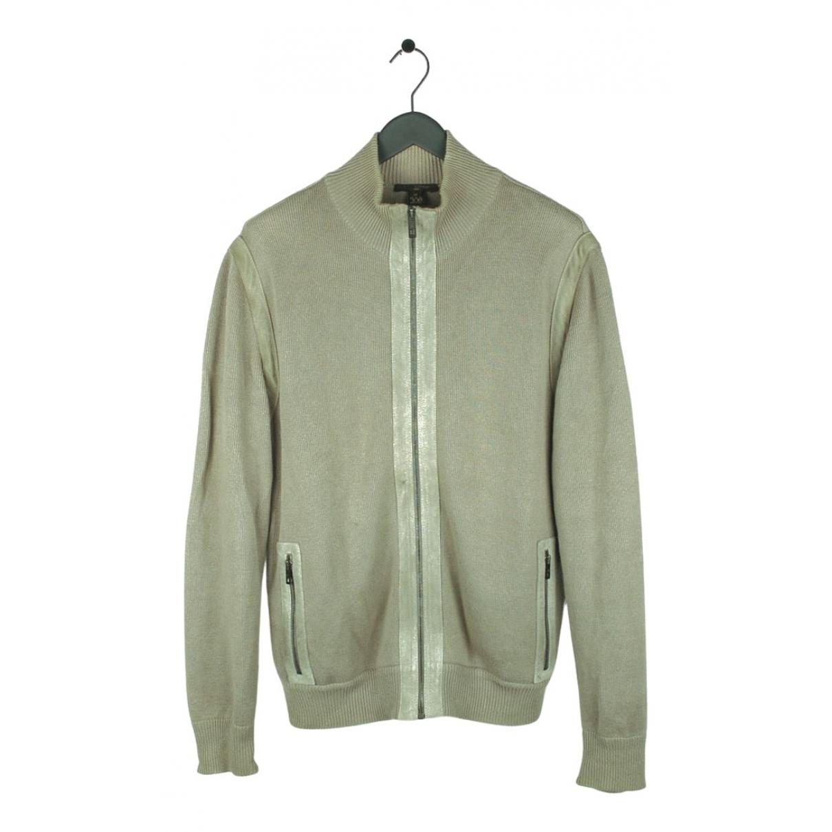 Louis Vuitton \N Pullover.Westen.Sweatshirts  Andere