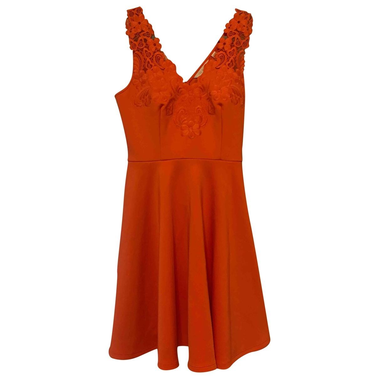 Mini vestido Ted Baker