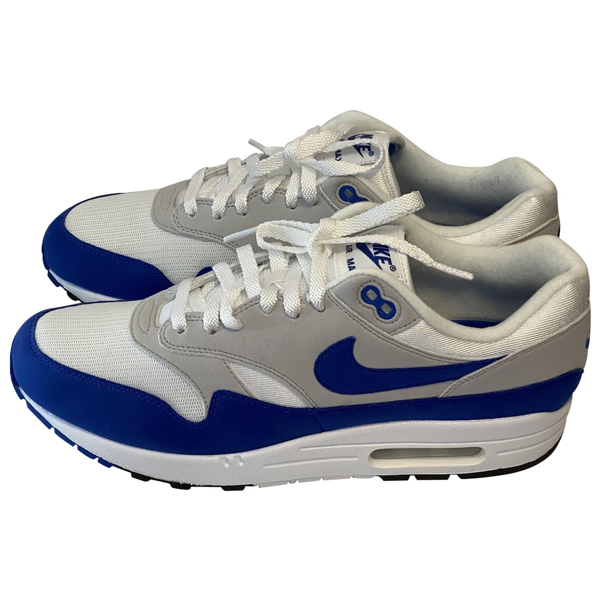 Nike Air Max 1 Cloth Trainers for Men 44.5 EU