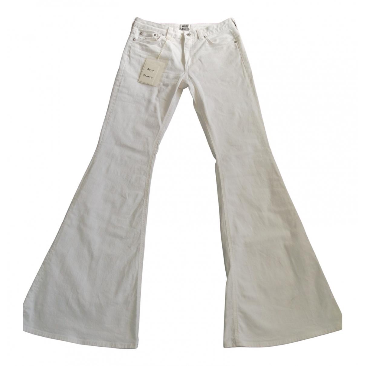 Acne Studios N Cotton - elasthane Jeans for Women 29 US