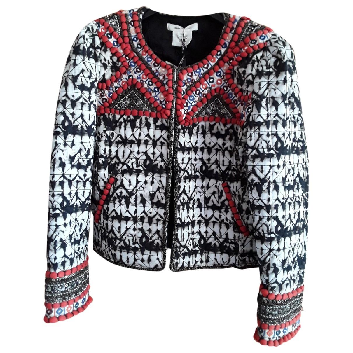 Isabel Marant Pour H&m \N Multicolour Cotton jacket for Women 40 FR