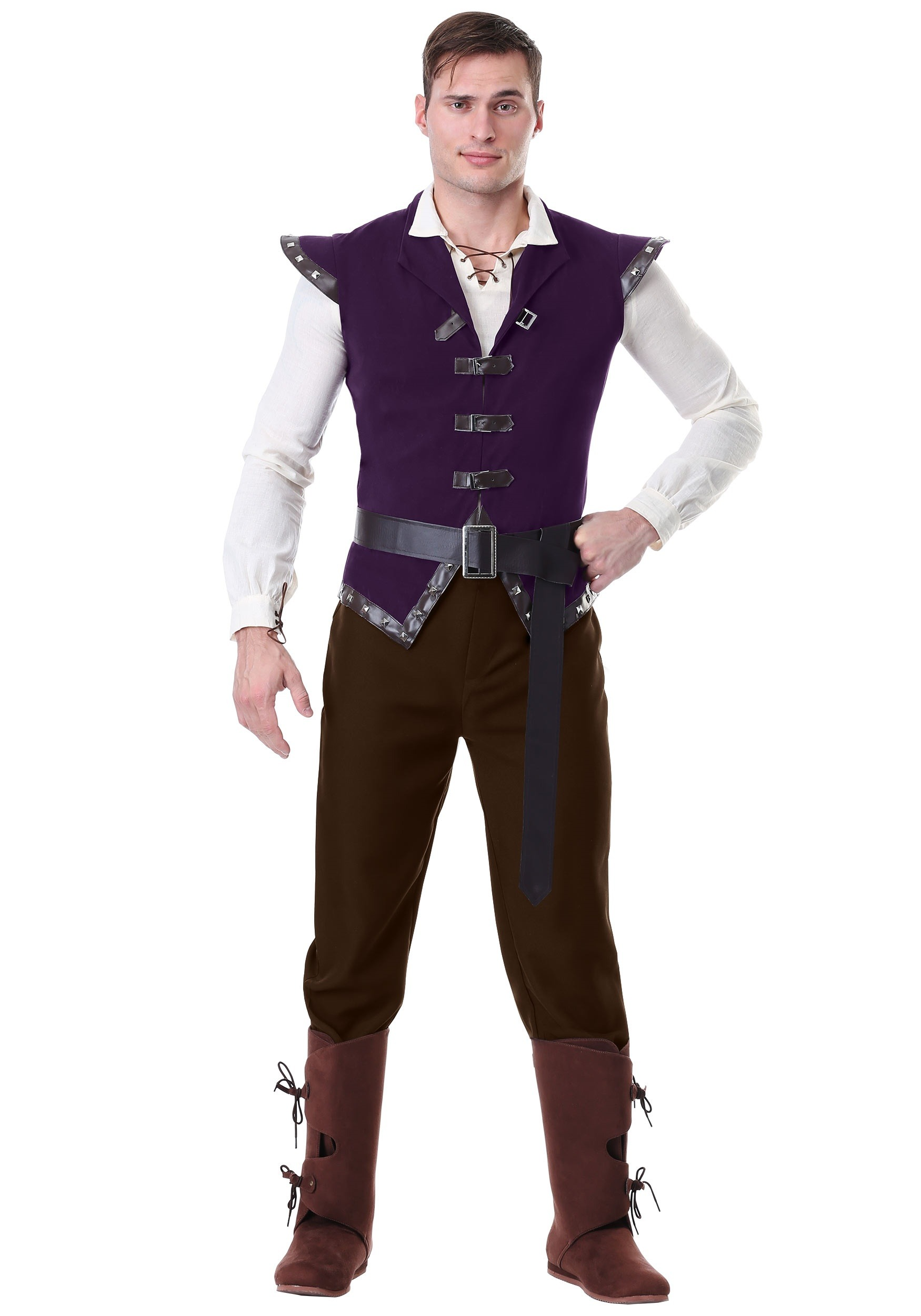 Renaissance Tavern Man Costume for Men